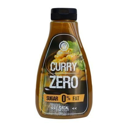 rabeko curry saus