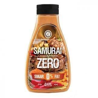 rabeko samurai saus